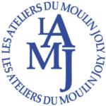 LOGO Les Ateliers du Moulin Joly