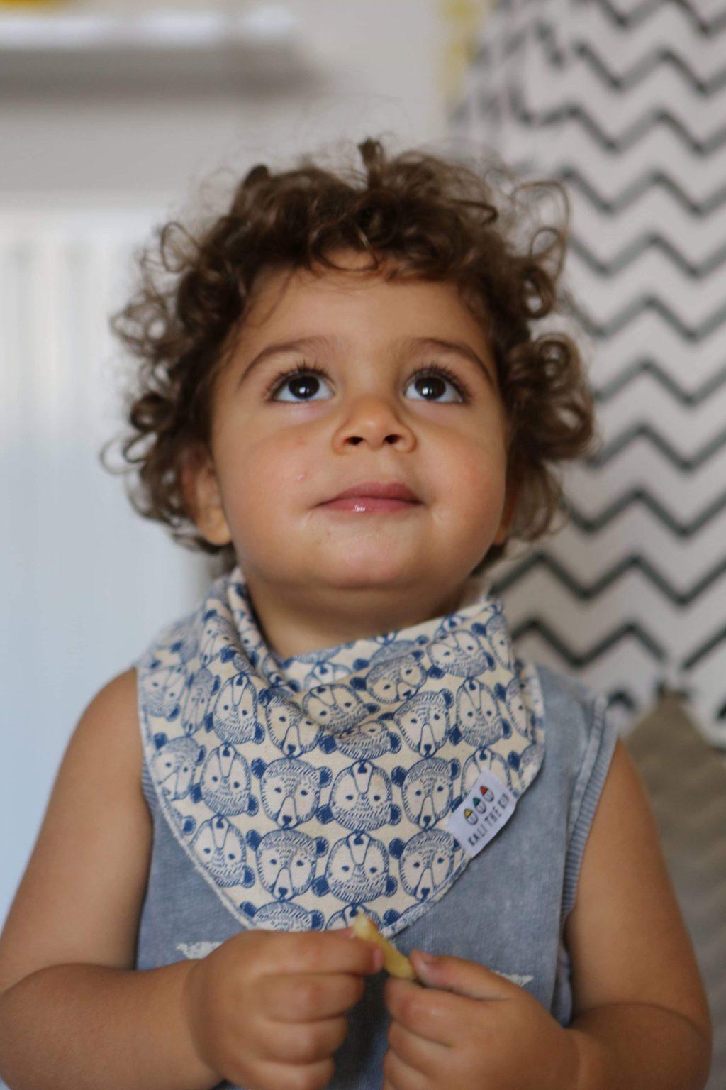 mode enfant Kali the kid