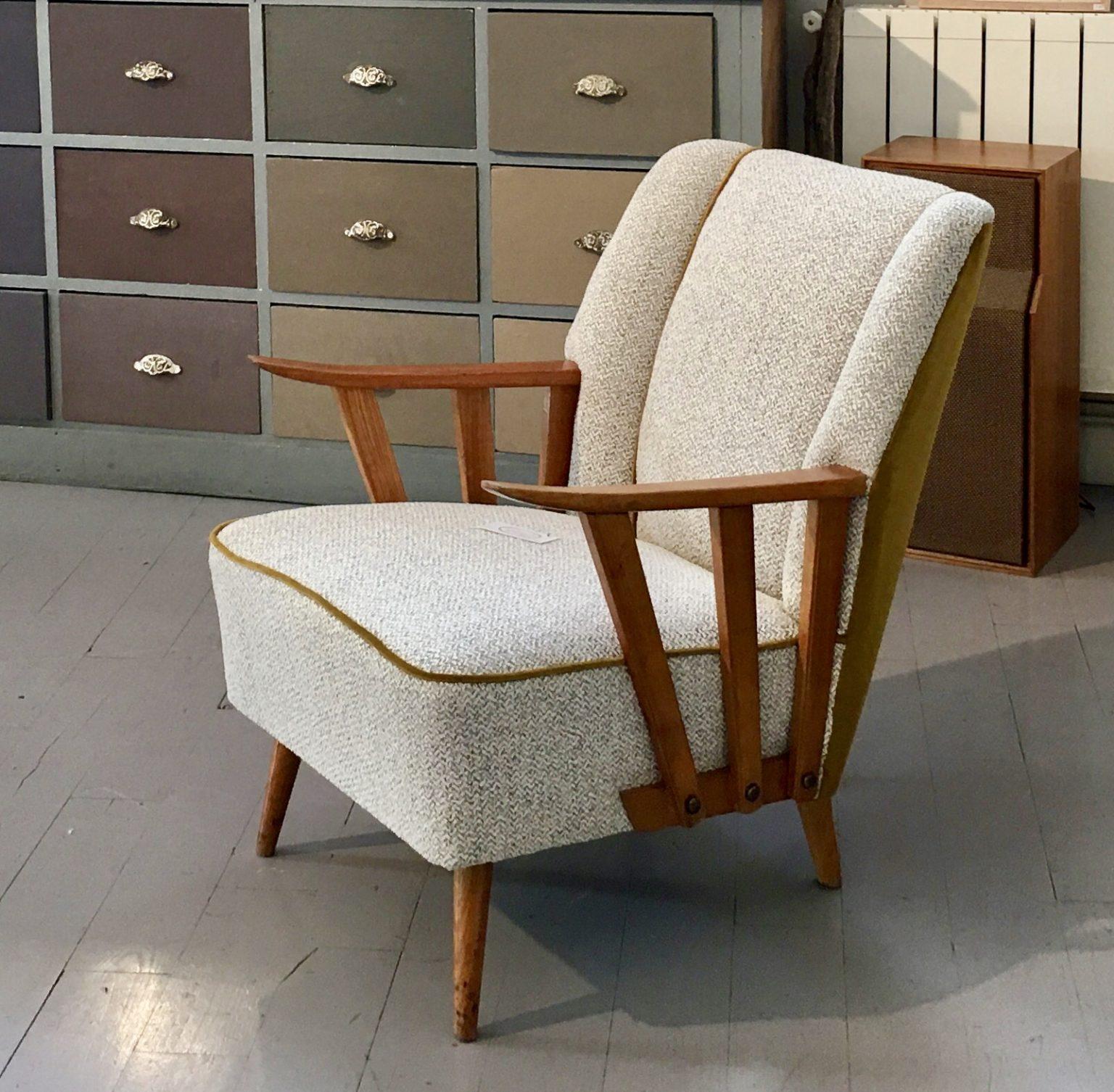 Les indiscrètes de Joséphine meuble rénové