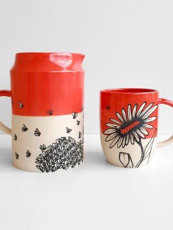 JG ceramic